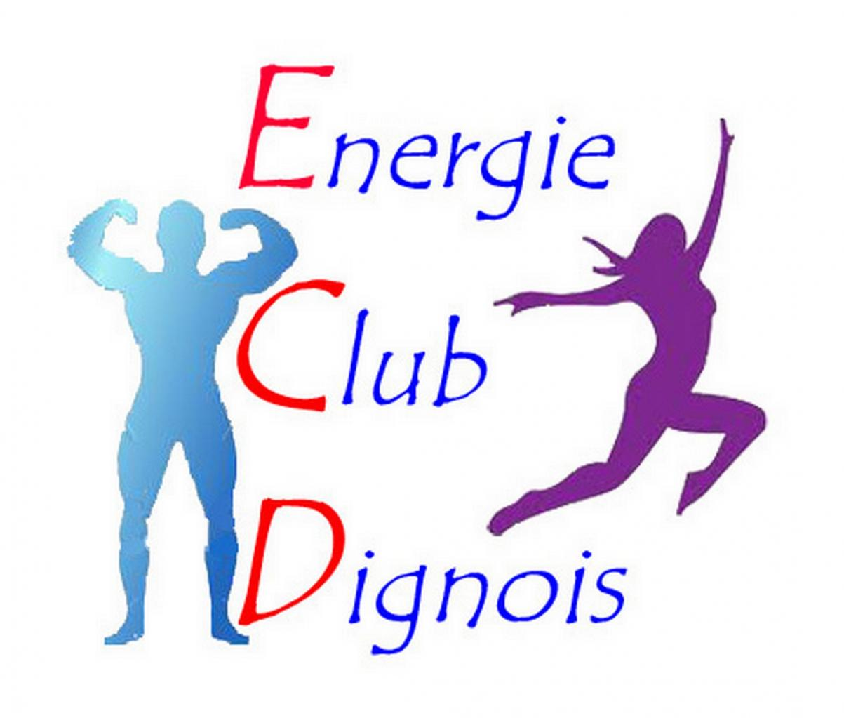 ENERGIE CLUB DIGNOIS